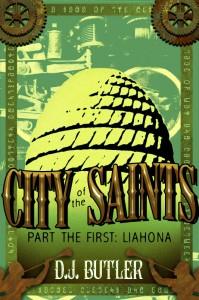 Liahona cover (CotS 1)