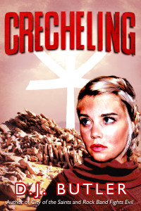 crecheling ebook cover