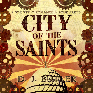 city of the saints audiobook